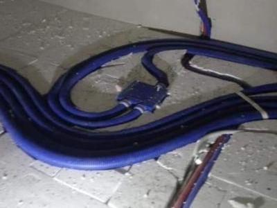 przewody hydrauliczne 105
