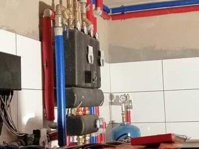 przewody hydrauliczne 40