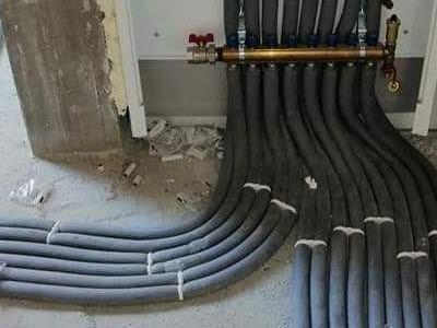 przewody hydrauliczne 54
