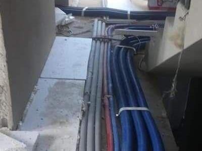 przewody hydrauliczne 65